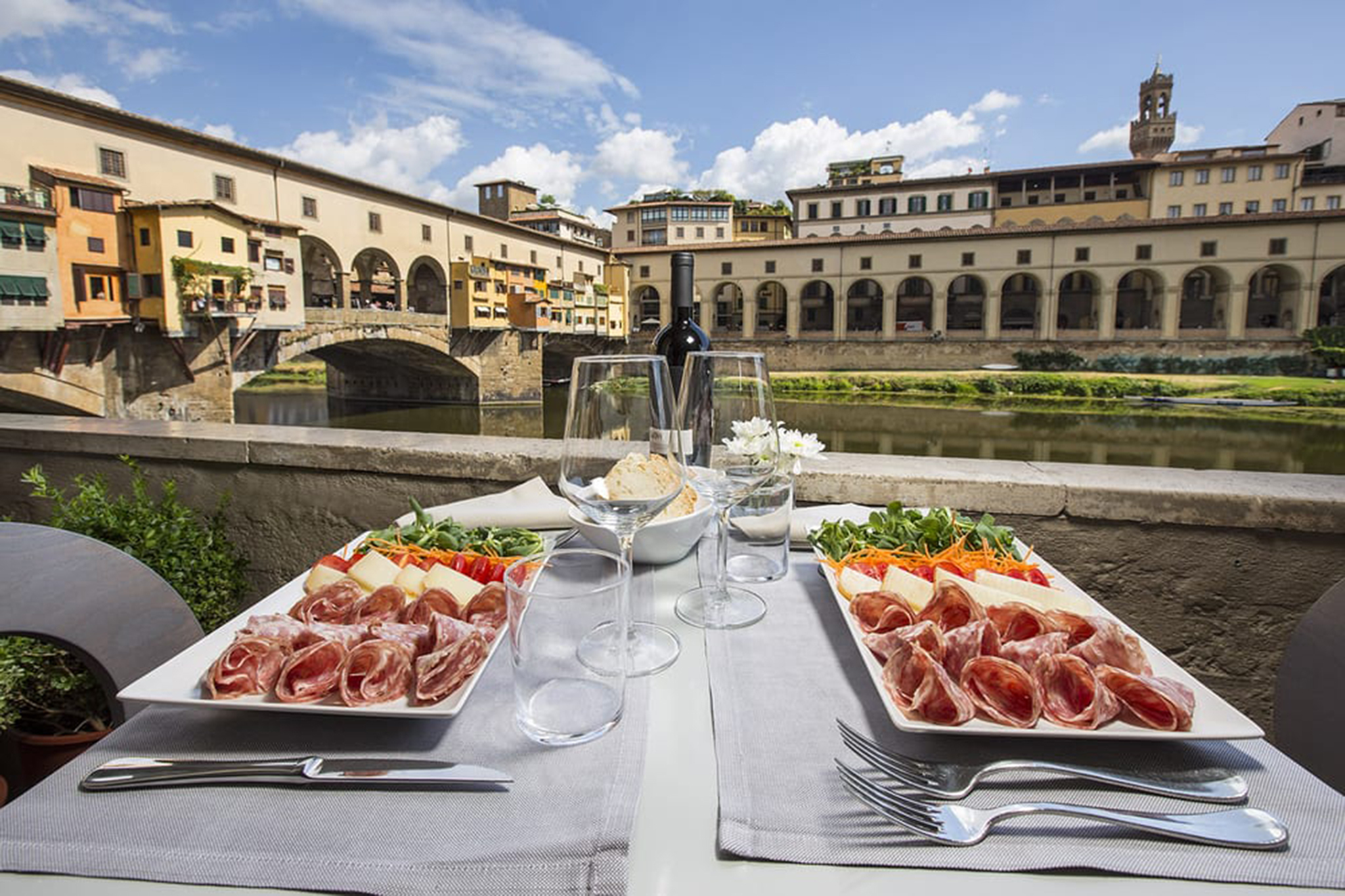 The 20 best Florence restaurants