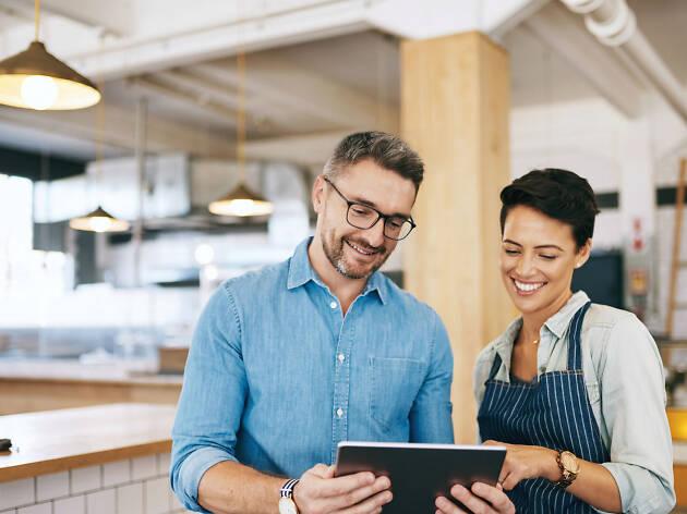 Small Business Digital 101