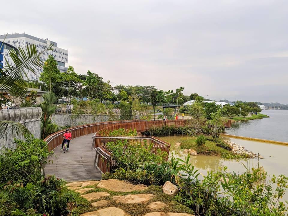 Rower's Bay Park