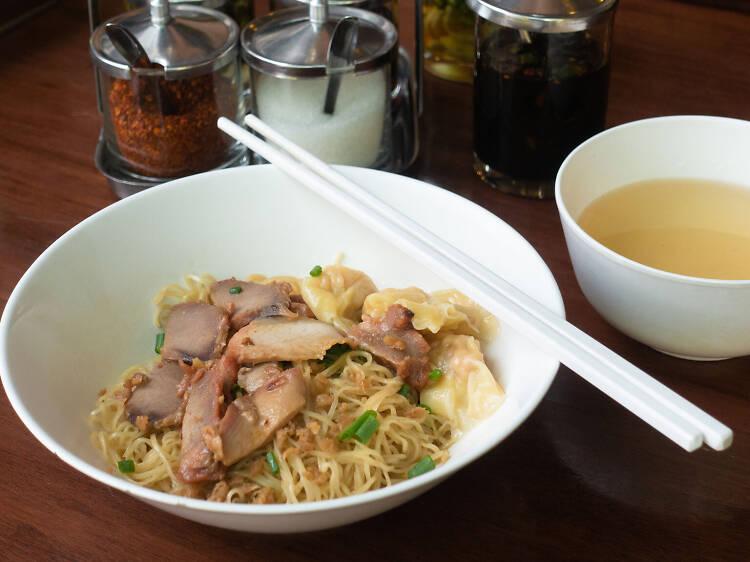 Thonglor's best cheap restaurants