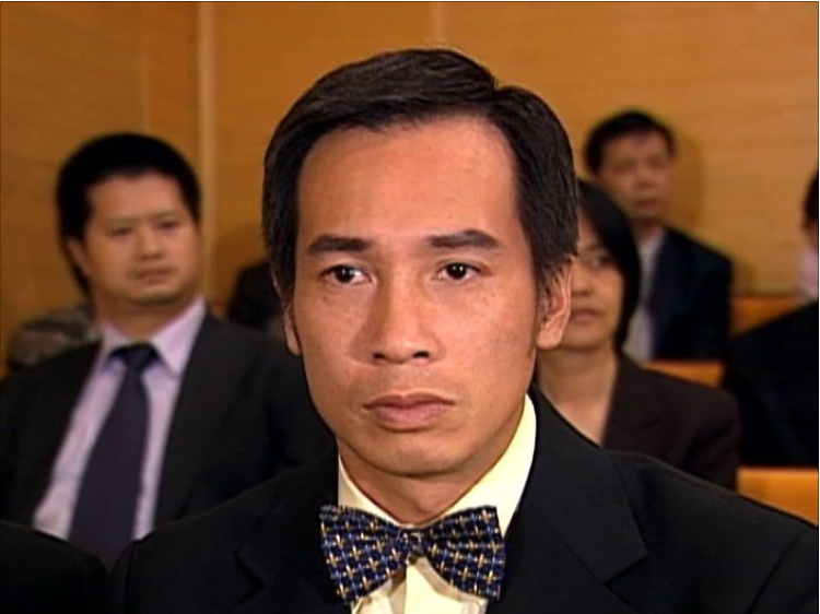 Heart of Greed《溏心風暴》(2007)