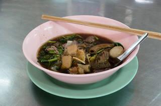 Thong Lor Pochana