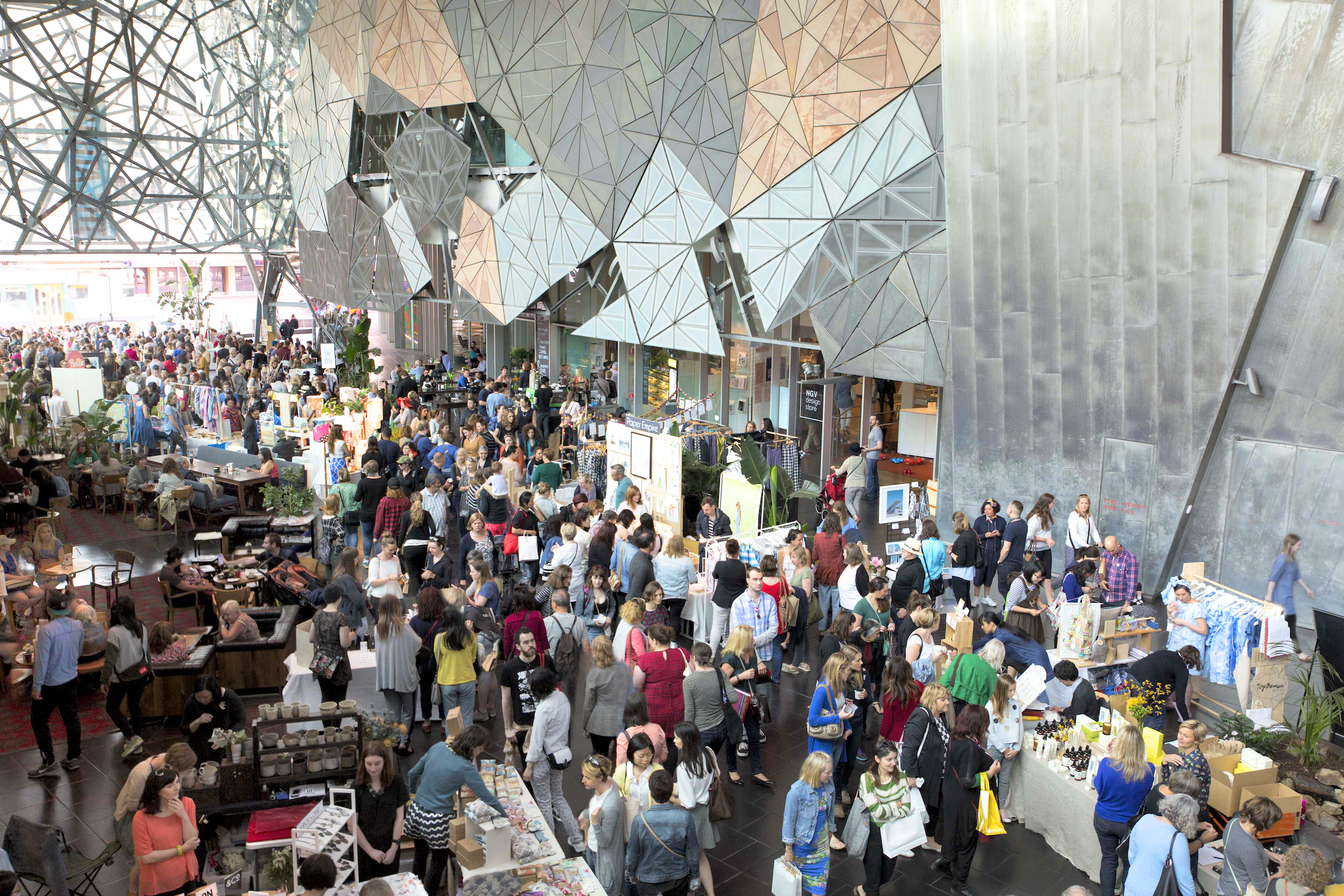 dcdf86d6c3d13 Things to do in Melbourne this weekend - What s on in Melbourne