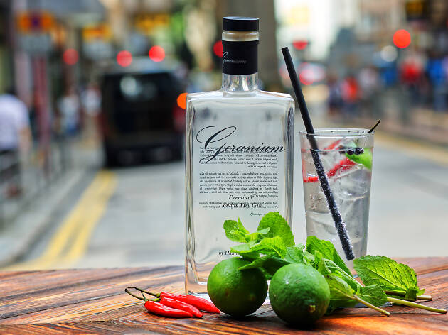 Don't miss this festival in June that's all about gin and only gin
