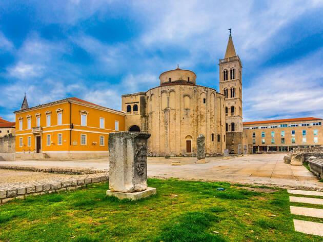 Zadar Forum