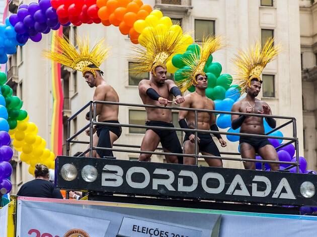 São Paulo Pride