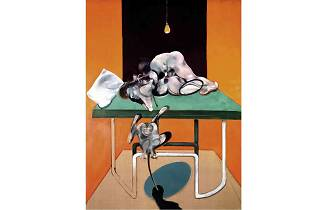 Francis Bacon: Couplings review