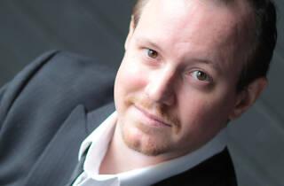 Ian M. McDonald