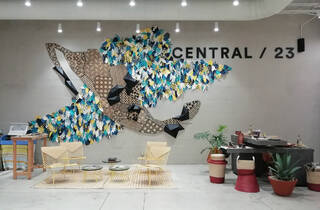 Central 23 (Foto: Orianna Martínez)