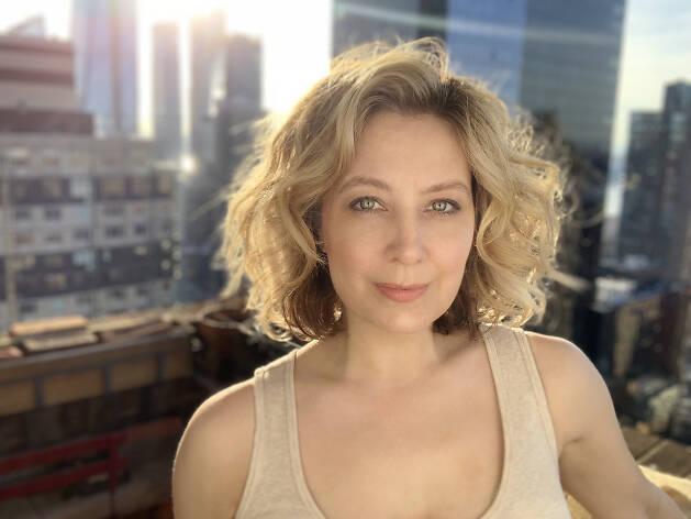 Jennifer Mudge