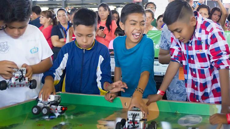 RobotiX Faire 2019