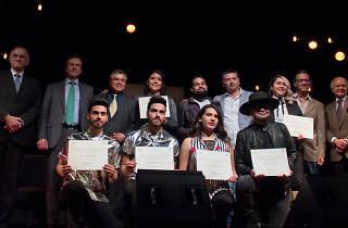 Beca María Grever presenta su novena edición