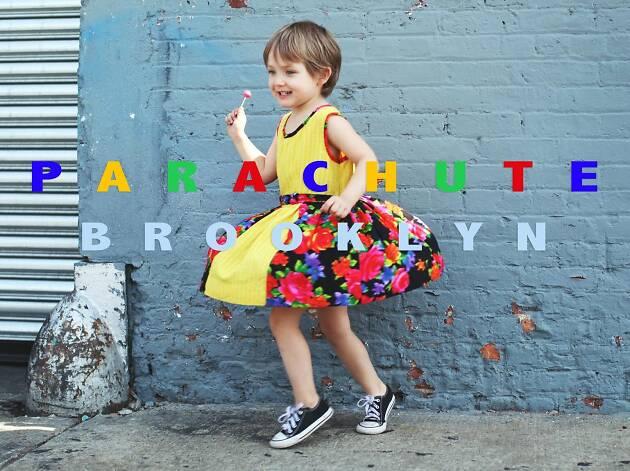 Parachute Brooklyn