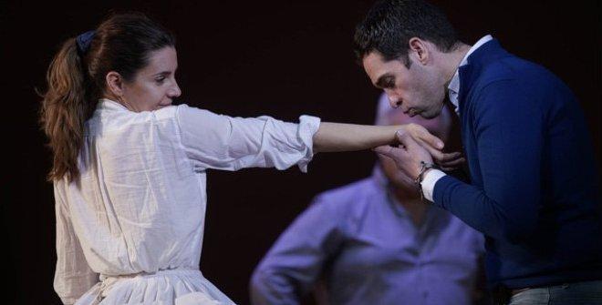Doña Francisquita - Teatro de la Zarzuela