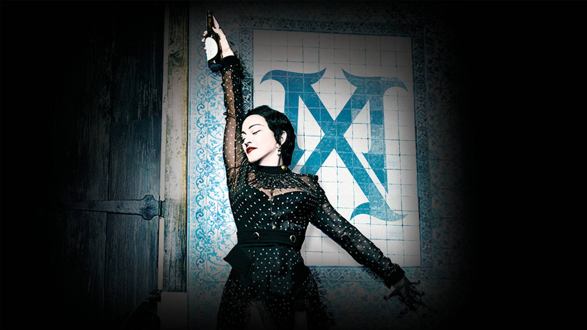 Madonna e o mega-espectáculo intimista de Madame X