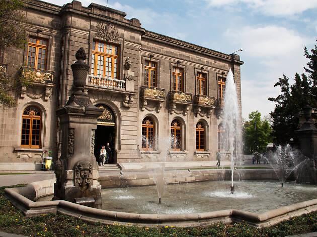 Museo Nacional de Historia (Foto: Alejandra Carbajal)