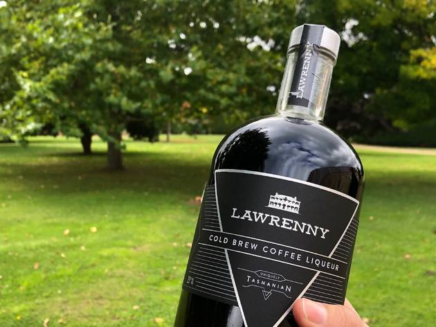 Lawrenny Estate SPIRIT OF TASMANIA