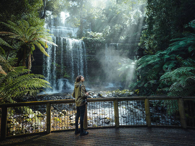 The ultimate Tassie road trip you never knew you needed