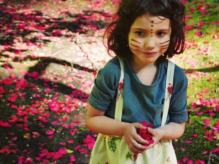 13 marcas infantis sustentáveis para pequenos amigos do planeta
