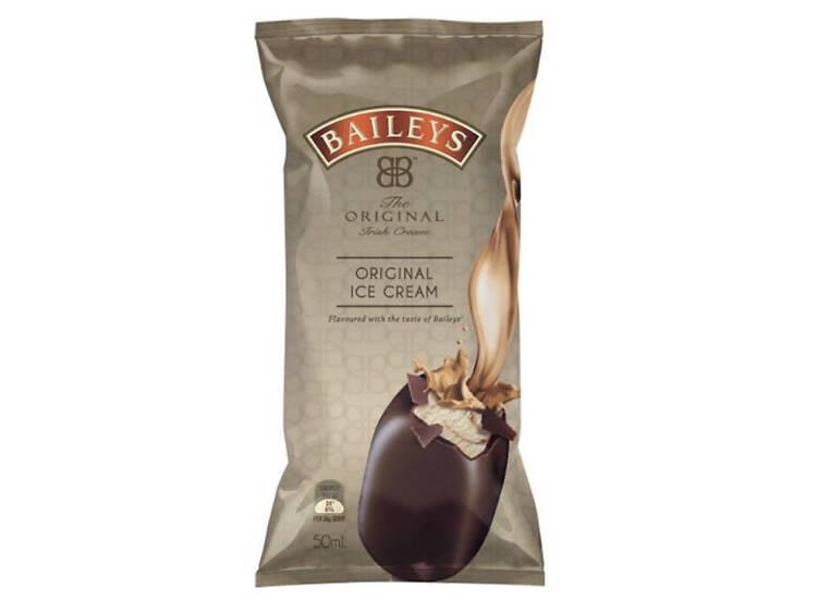 Baileys 雪糕批