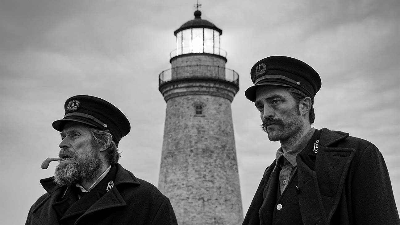 Lighthouse review: A swirling descent into madness