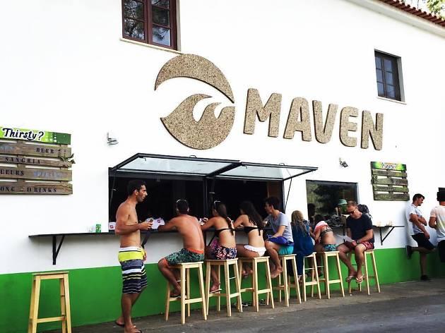 Marven