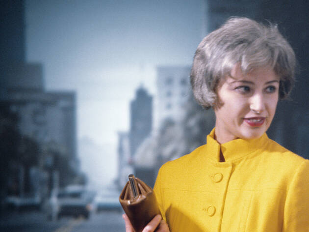 44% off 'Cindy Sherman' at the National Portrait Gallery