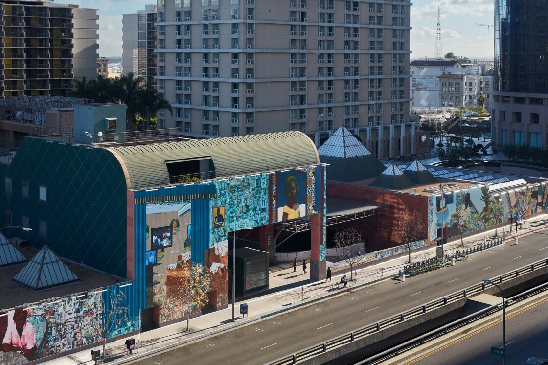 MOCA is making admission free for everyone