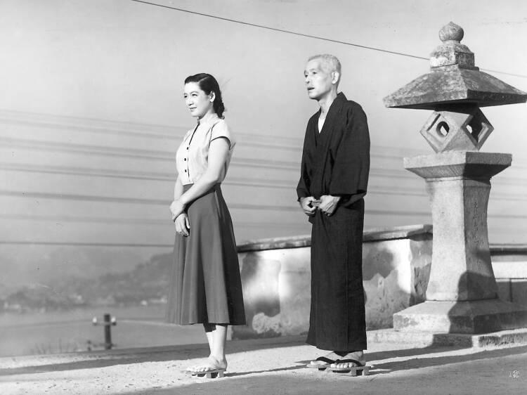 Tokyo Story (1951)