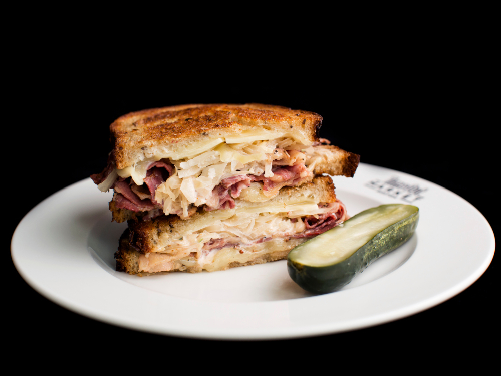 The 15 best sandwich spots in Boston
