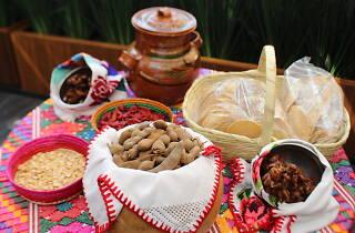 Festival Cocina de Autor por Tequila Reserva de la Familia