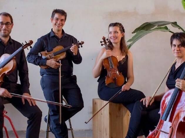 Quartet Altimira