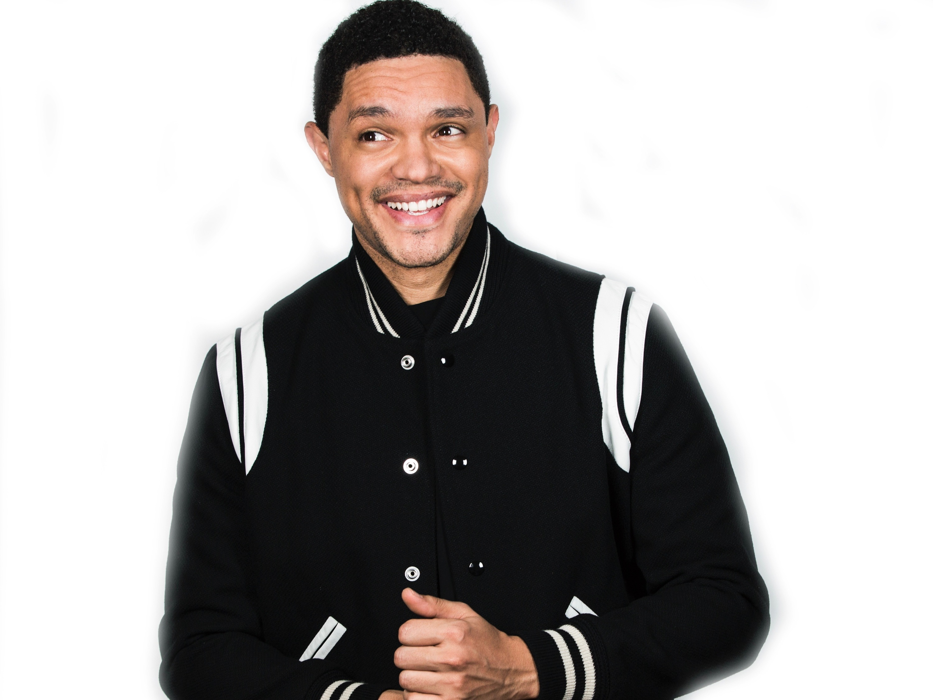 The Daily Show host Trevor Noah brings his Loud and Clear tour to Hong Kong