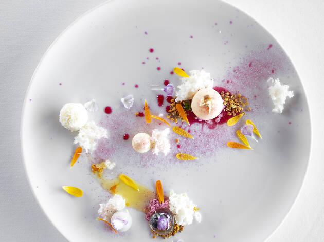 """""""Holi"""" Flores, cores e sabores da Casa de Chá da Boa Nova"""