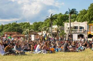 BST has just announced a load of free events in Hyde Park this July