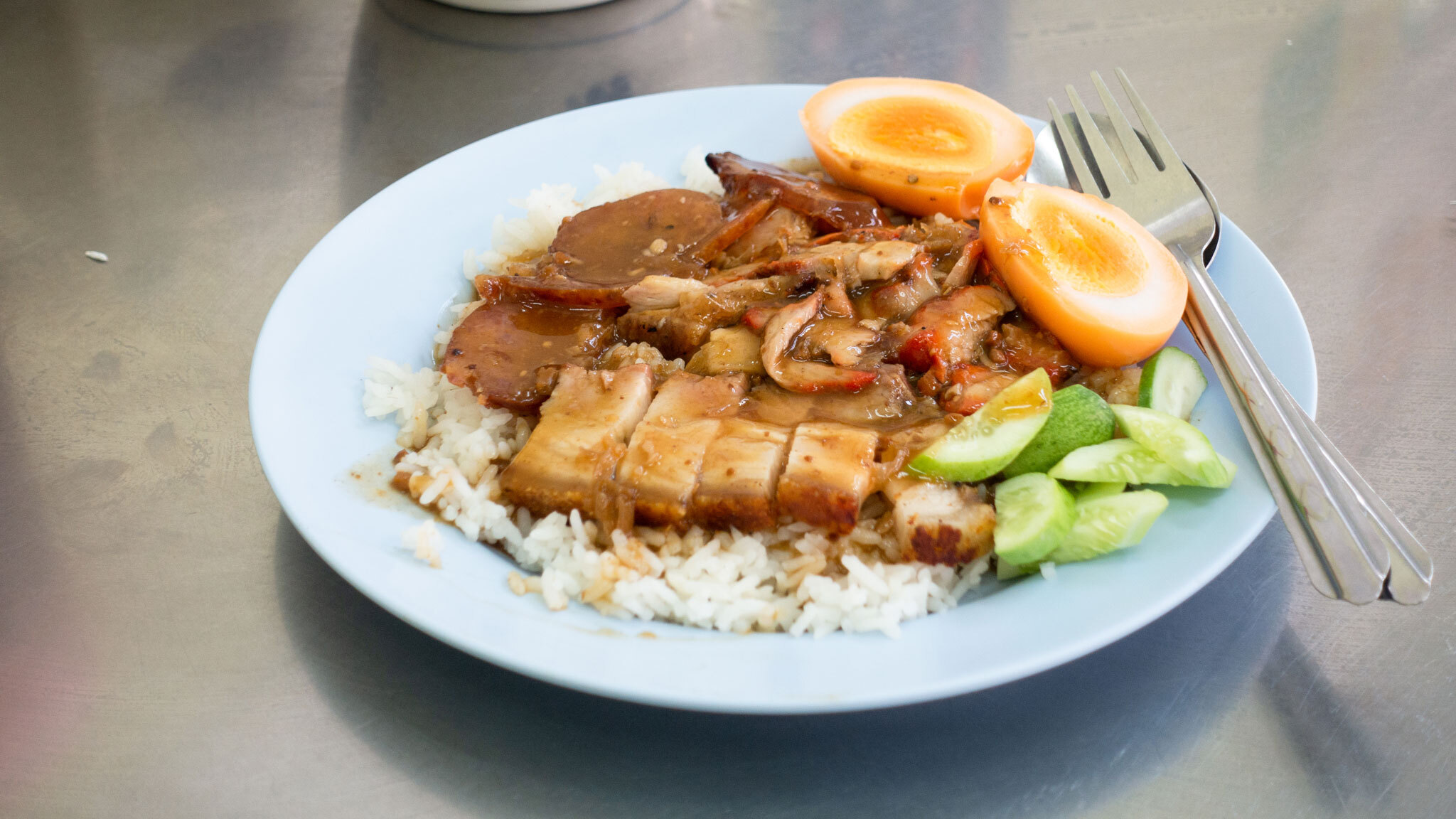 23 best street food joints in Bangkok