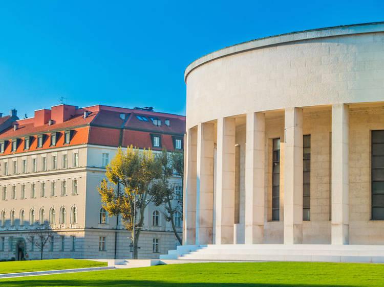 Croatian Association of Artists •Zagreb