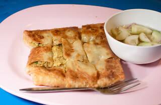 Tae-Or Roti
