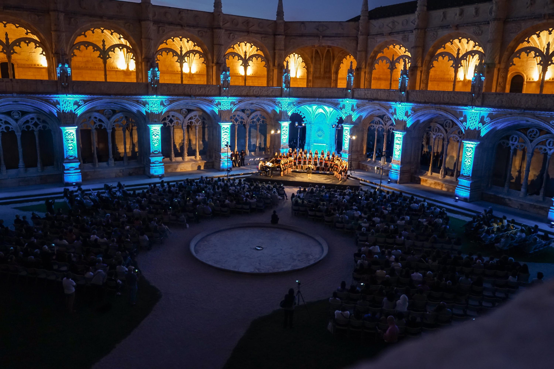 Concertos gratuitos de Jazz e Clássica em Junho