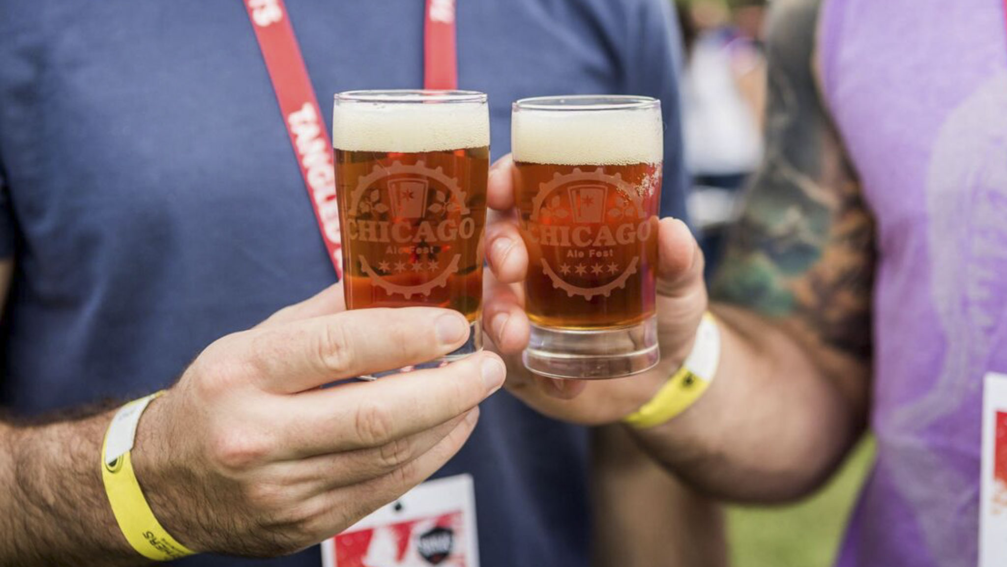 The best Chicago beer festivals