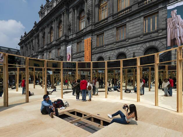 Abierto Mexicano de Diseño (Foto: Cortesía Abierto Mexicano de Diseño)