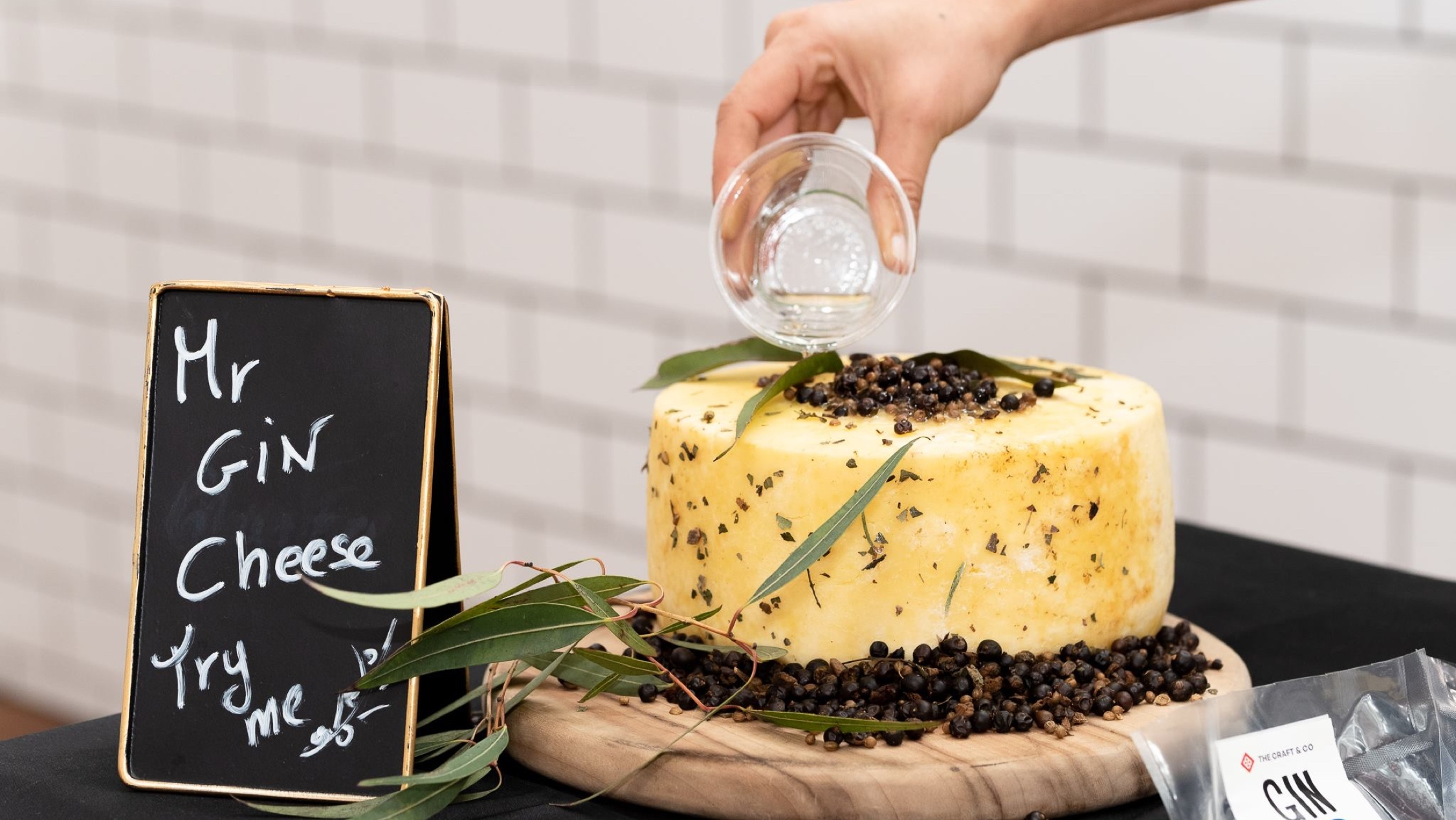 World Gin Day Pop-Up Market Stall | The Craft & Co | Things to do in Melbourne