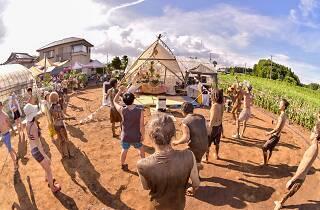 Mud Land Fest