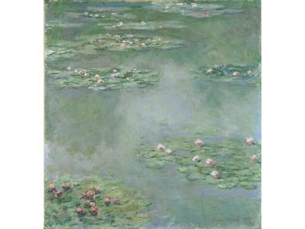 ドビュッシーと自然の力 水とジャポニスム