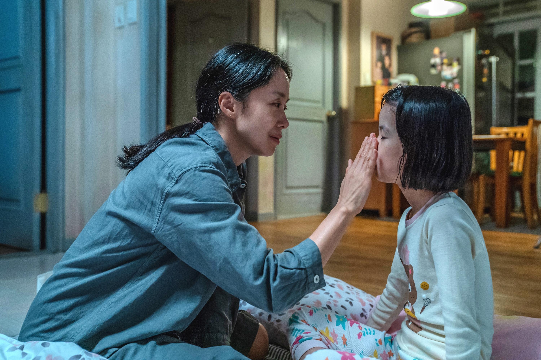 韓國影后全度妍主演《沒有你的生日會》
