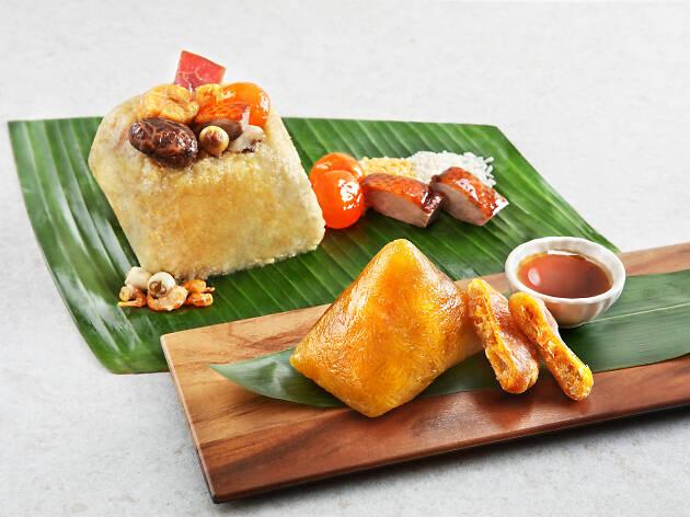Tsui Hang Village_Rice_Dumpling