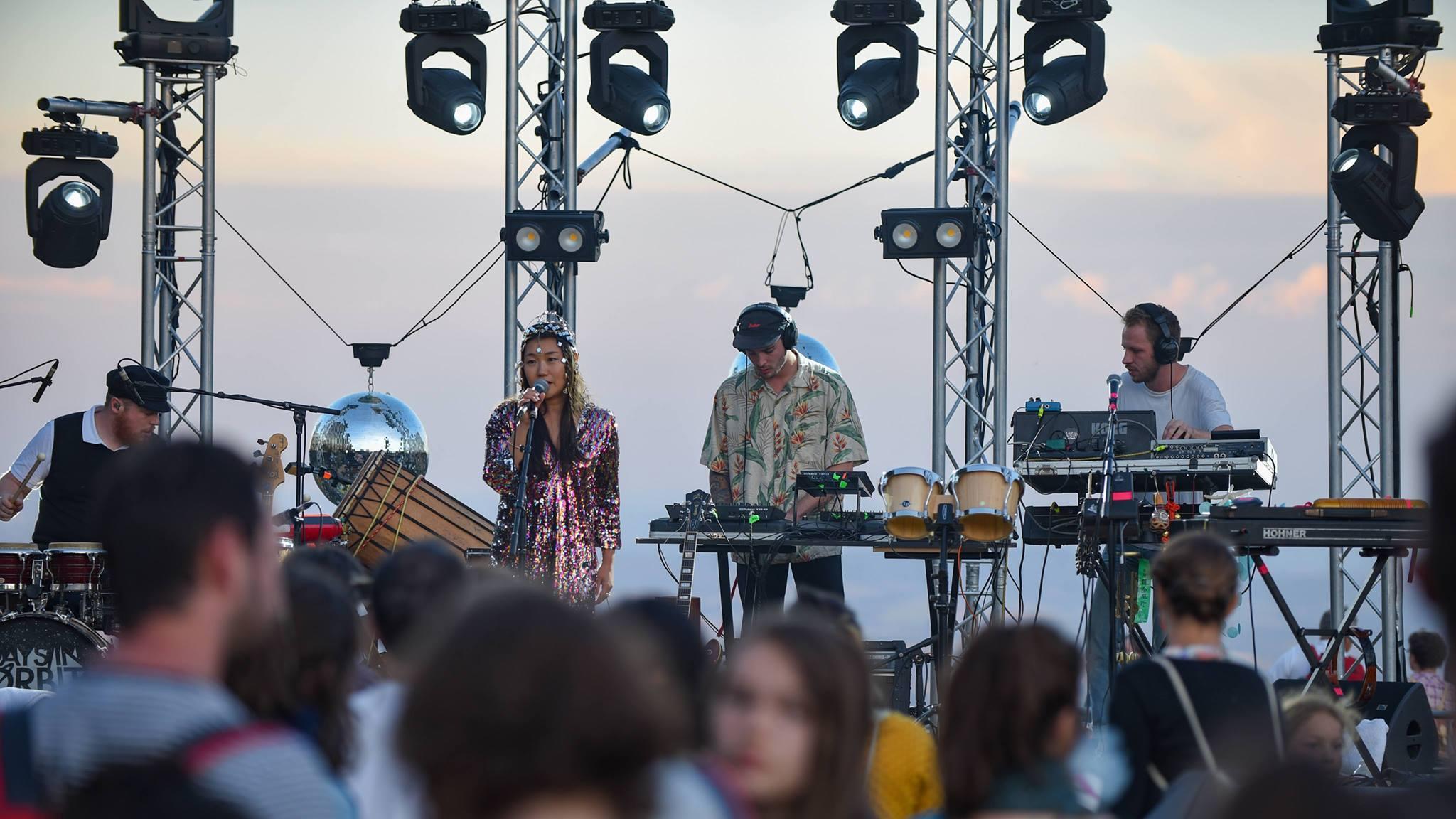 Festival Contours 2019