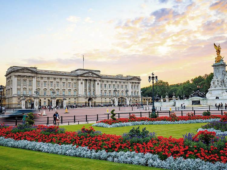 Qué visitar en Londres