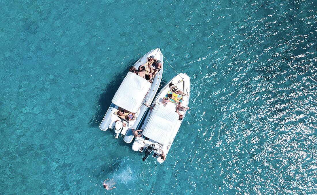 ¡Vive un verano único en alta mar!