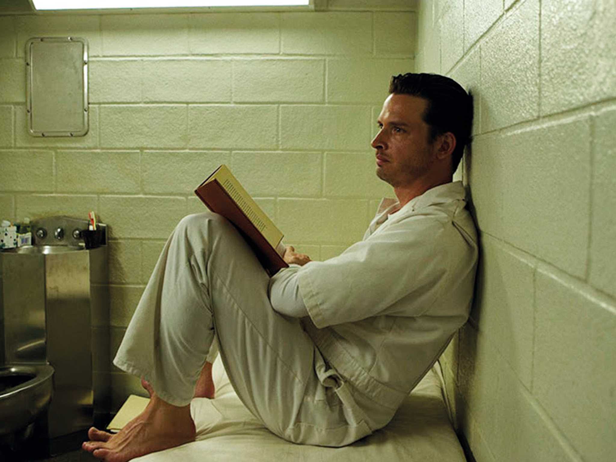 Rectify (2012)